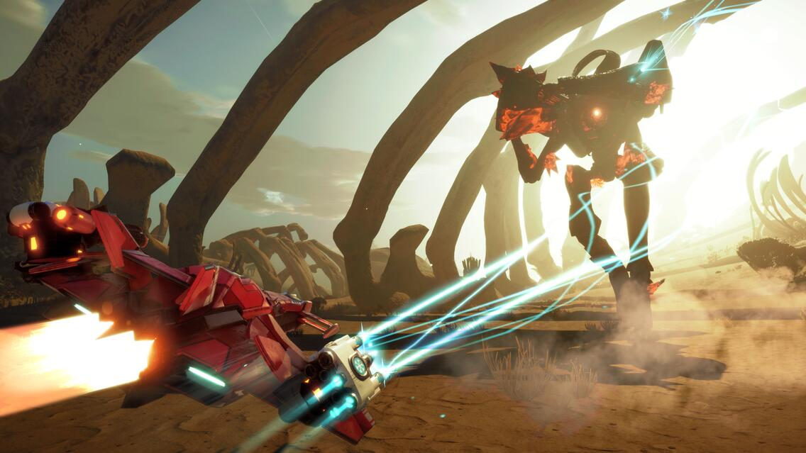 Starlink Battle For Atlas Weapon Pack Hail Storm Gamestopch