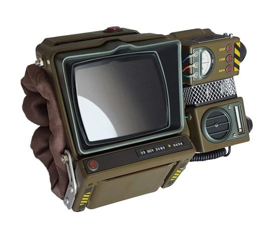 Fallout 76 - Replika Pip Boy 2000