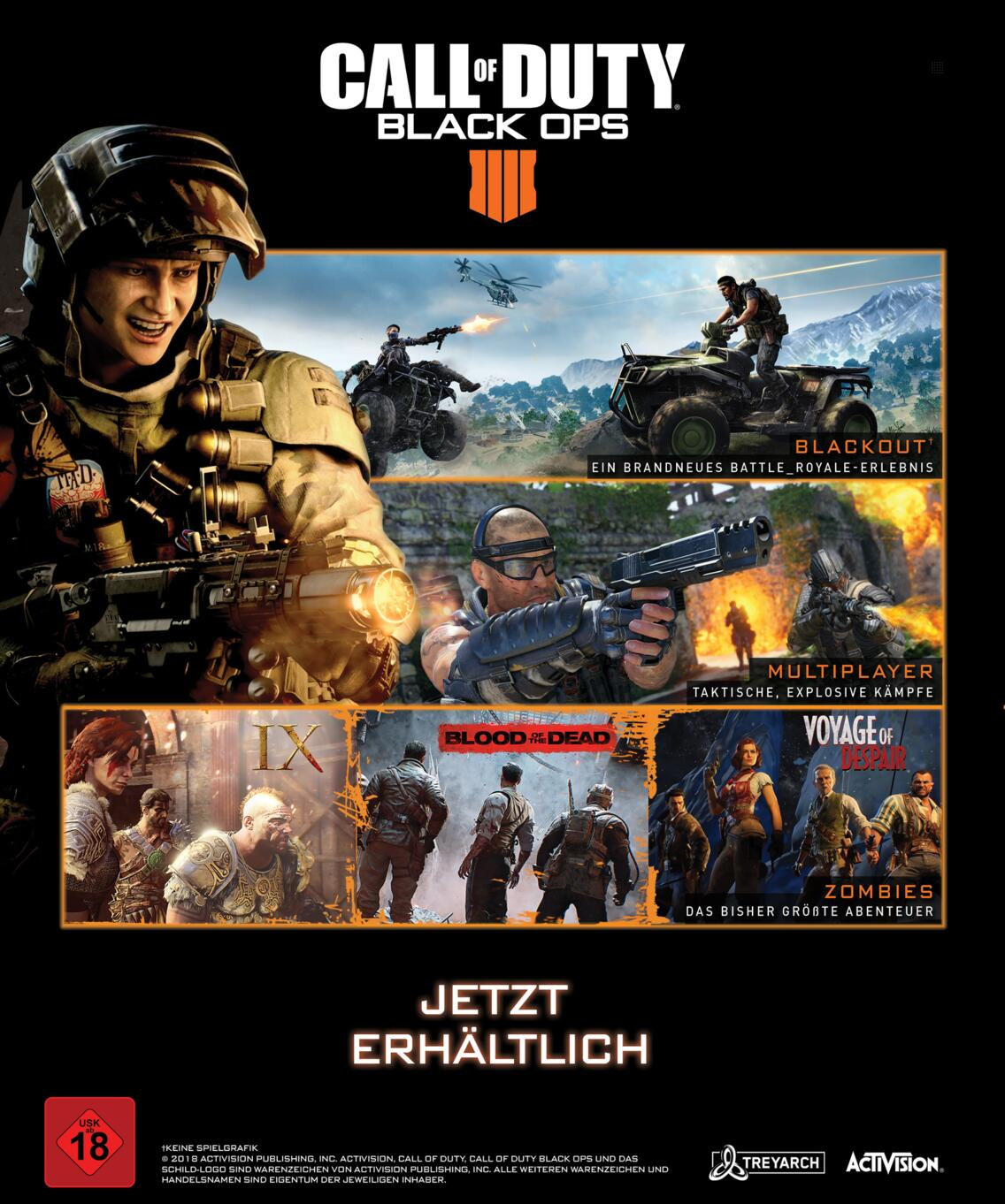 Gear up for what is arguably the most highly-anticipated game of the year, Call of Duty: Black Ops II. Continuing the story of the original Black Ops, but picking up a .
