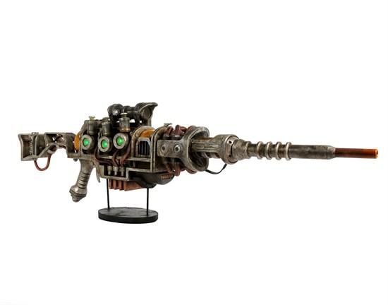 Fallout 4 - Replika Plasma Gewehr