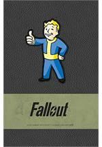 Fallout 76 - Notizbuch Vault Boy