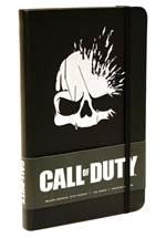 Call of Duty - Notizbuch