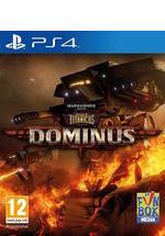 Warhammer 40.000: Adeptus Titanicus - Dominus
