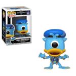 Kingdom Hearts III - POP!-Vinyl Figur Donald (Monster AG)