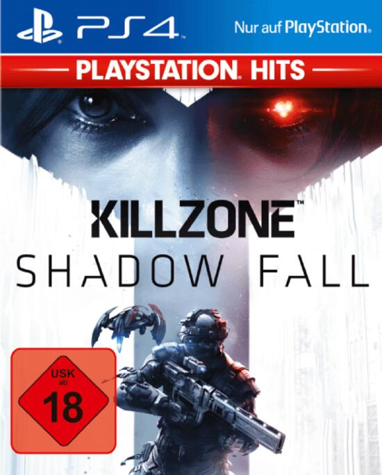 Killzone Shadow Fall PlayStation Hits Edition