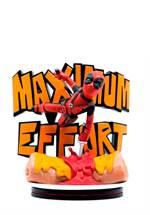 Deadpool - Figur Maximum Effort