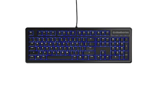 SteelSeries Tastatur Apex 100