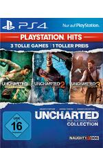 Uncharted Collection PlayStation Hits Edition