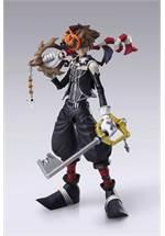 Kingdom Hearts II Figur Sora Halloween Town