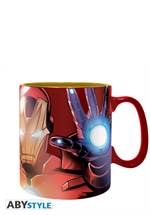 Marvel Iron Man - Tasse