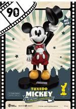 Mickey Mouse - Statue Tuxedo Mickey