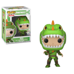 Fortnite - POP! Vinyl-Figur Rex