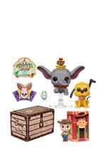 Disney Festival of Friends - Funko Loot Box