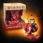amiibo Figur Diablo 3 Schatzkammer Goblin