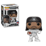 NFL - POP!-Vinyl Figur Marshawn Lynch