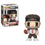 NFL - POP!-Vinyl Figur Baker Mayfield