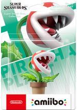 amiibo Figur Super Smash Bros. Piranha-Pflanze