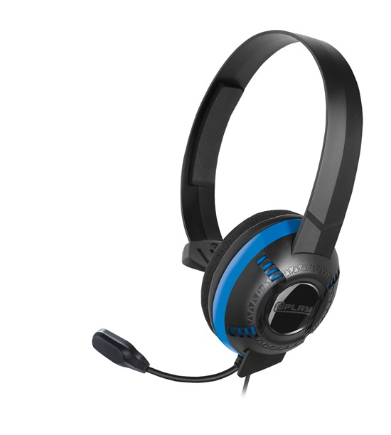 @Play Chat Headset PlayStation 4