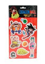 Dragon Ball - Magnet Set