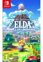 The Legend of Zelda Link's Awakening 9.99er