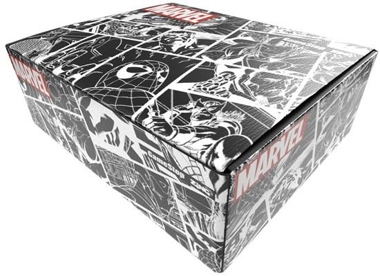 Marvel Box (GameStop exklusiv!)