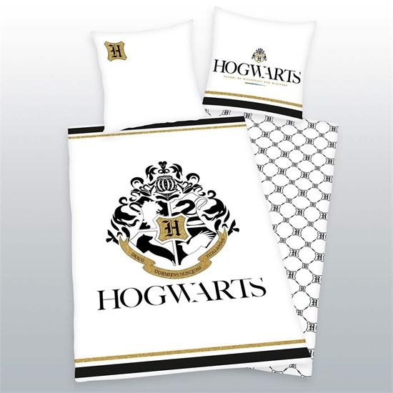 Harry Potter Bettwäsche Hogwarts Gamestopch
