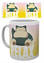 Pokémon - Tasse Snorlax