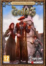 The Guild 3 Aristocratic Edition