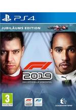 F1 2019 Jubiläums Edition