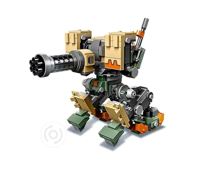 LEGO® Overwatch - Bastion - 75974