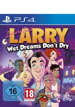 Larry - Wet dreams don't dry