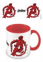 Marvel Avengers Endgame - Tasse Avengers Logo