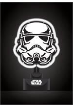 Star Wars - Leuchte Stormtrooper