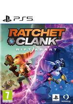 Ratchet & Clank: Rift Apart 9.99er