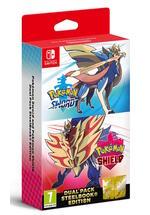 Pokémon Schwert und Pokémon Schild - Doppelpack