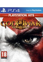 God of War III PlayStation Hits Edition