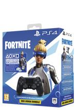 PS4 Dualshock Controller Fortnite Neo Versa Bundle