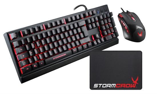 StormCrow PC Gaming Bundle