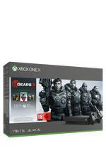 Xbox One X 1 TB Konsole Gears 5 Bundle