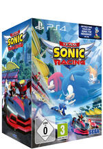 Team Sonic Racing Collector's Edition