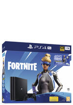 PlayStation 4 Pro 1TB inkl. Fortnite Neo Versa Bundle