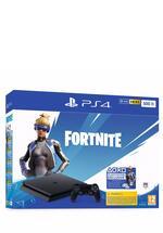 PlayStation 4 Slim 500GB Konsole inkl. Fortnite Neo Versa Bundle