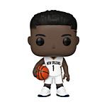 NBA - POP!-Vinyl Figur Pelicans: Zion Williamson