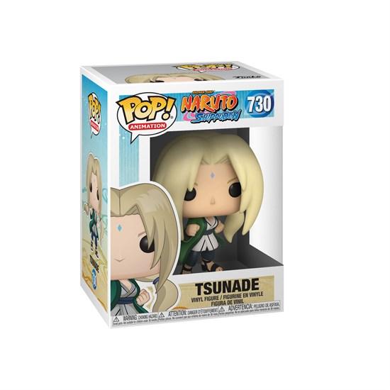 Naruto Shippuden - POP! Vinyl-Figur Tsunade