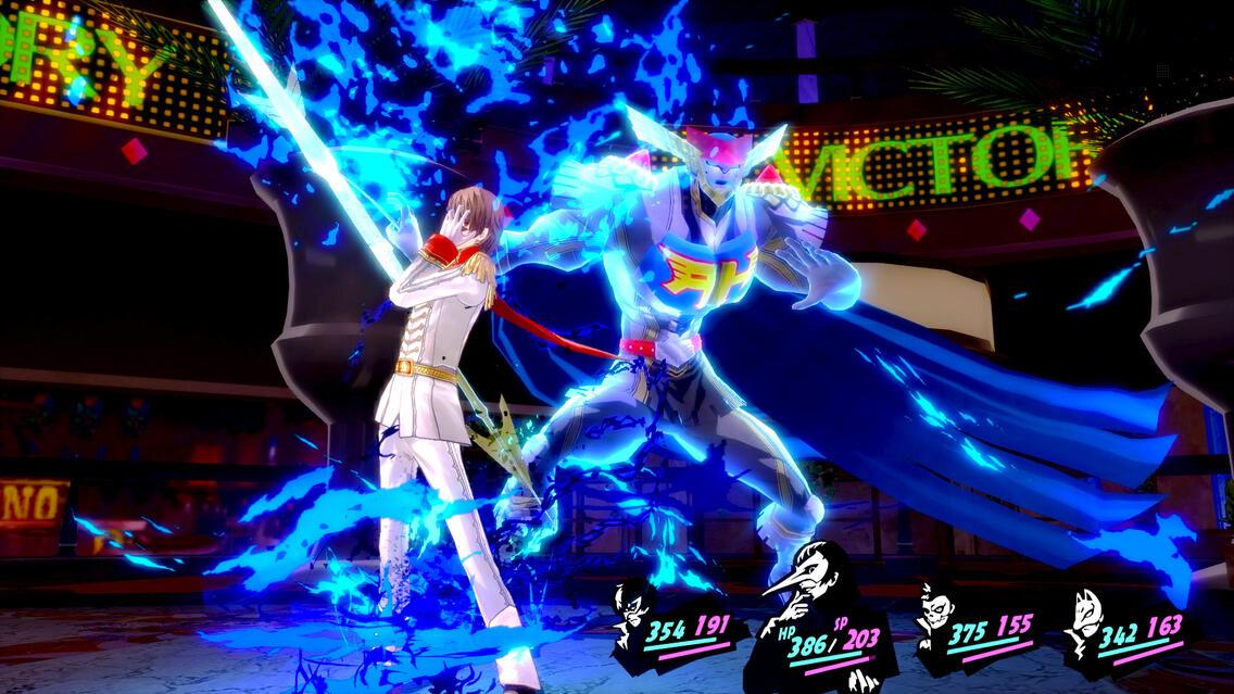 Persona 5 Phantom Thieves Edition
