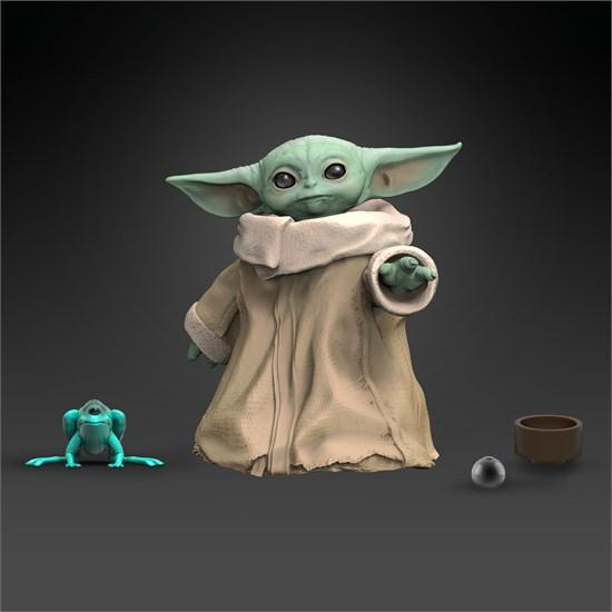 Star Wars: The Mandalorian - Figur Baby Yoda