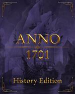 Anno History Collection (Code in a Box)