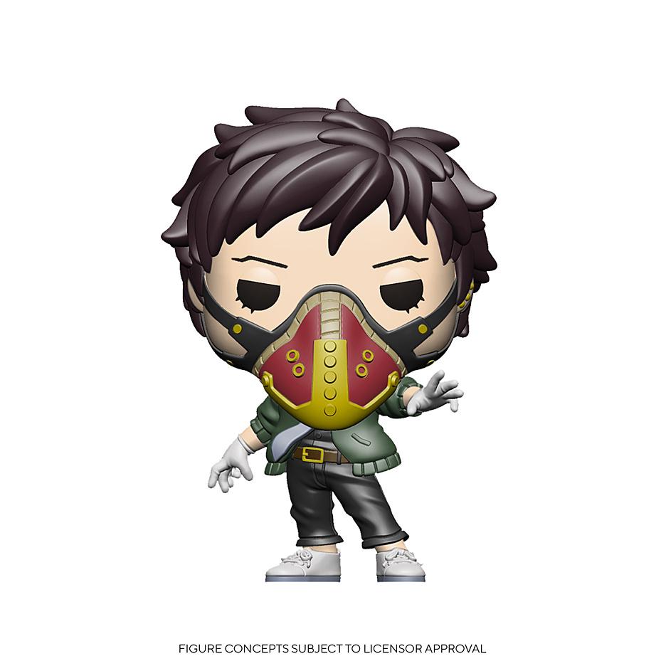 My Hero Academia -  POP!-Vinyl Figur Kai Chisaki (Overhaul)