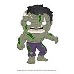 Marvel - POP!- Vinyl Figur Zombie Hulk